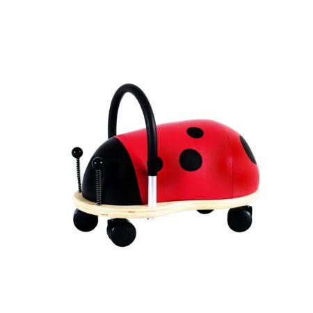 Wheely Bug Mariehøne - Stor