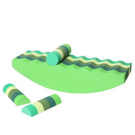 bObles Båd - Multi Grøn
