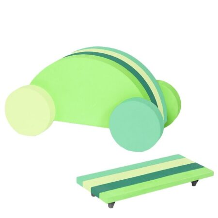 bObles Bil - Multi Grøn