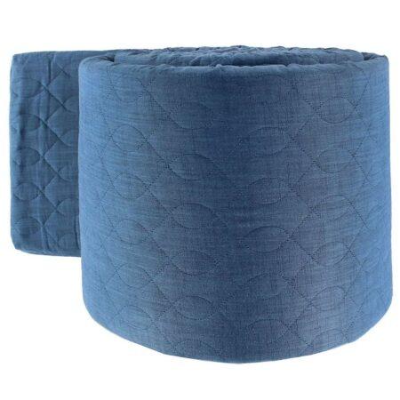 Sebra Sengerand - Quilted - Royal Blue