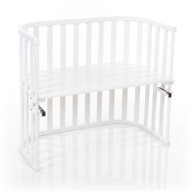 BabyBay Sideseng Maxi Advance hvid - Gr.51x89 cm